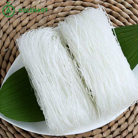HACCP first grade vermicelli from longkou
