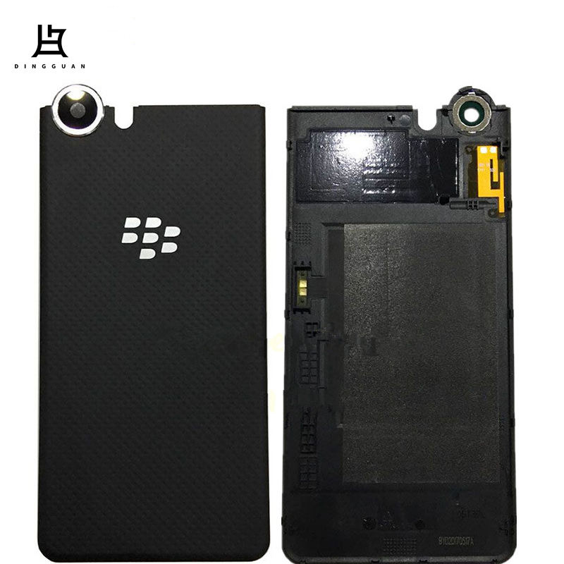 Newest Original Replacement Battery Door Back Housing Cover for Blackberry Keyone Dk70 DTEK70 BBB100