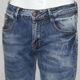 Jeans Jeans 2020 Hot Sale Women Fashion Boyfriend Jeans Retro Blue Denim Jeans