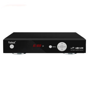 Generieke DVB-S2X Ontvanger Set-Top Box Hd Hd Digitale Tv DVB-S2 Ontvanger
