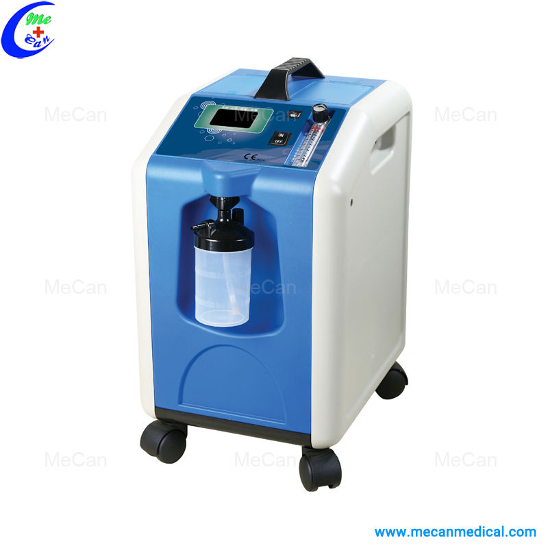 5L/10L China Best Portable Electric Oxygen Concentrator for Home/Hospital