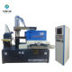 CNC wire cutting machine DK7745 EDM machine with High-speed cabinet computer EDM spark erosion Machine