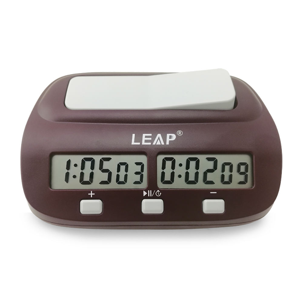 Digital Chess Clock With ABS Material PQ9907S