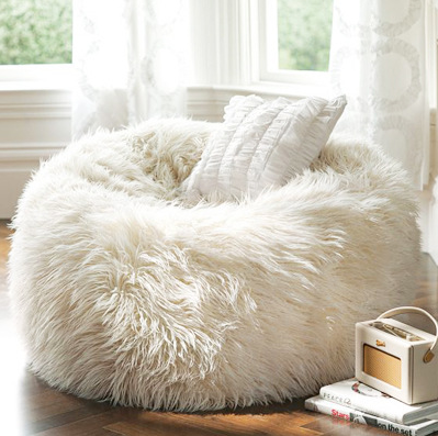 Lazy Luxury Indoor Furniture Plush Stuffed Bean Bag Mini Sofa Chair for household decoration