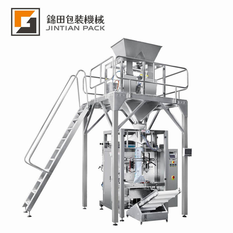 JT-920 S 2KG 3KG 7KG 10 KG 15 KG automatic bagger packing machine for cat food pet food