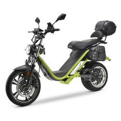 Scooter electric  2 Wheels 1500 4000 watts Adult Eu warehouse EEC