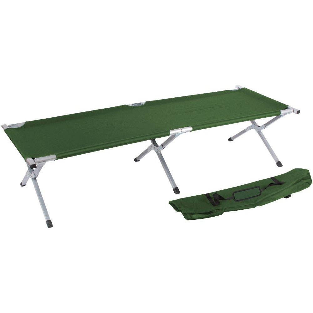 Lichtgewicht Moderne Leisure Stalen <span class=keywords><strong>Metalen</strong></span> Opvouwbare Draagbare Bedden, Groothandel Camping Draagbare Vouwen Army Cot