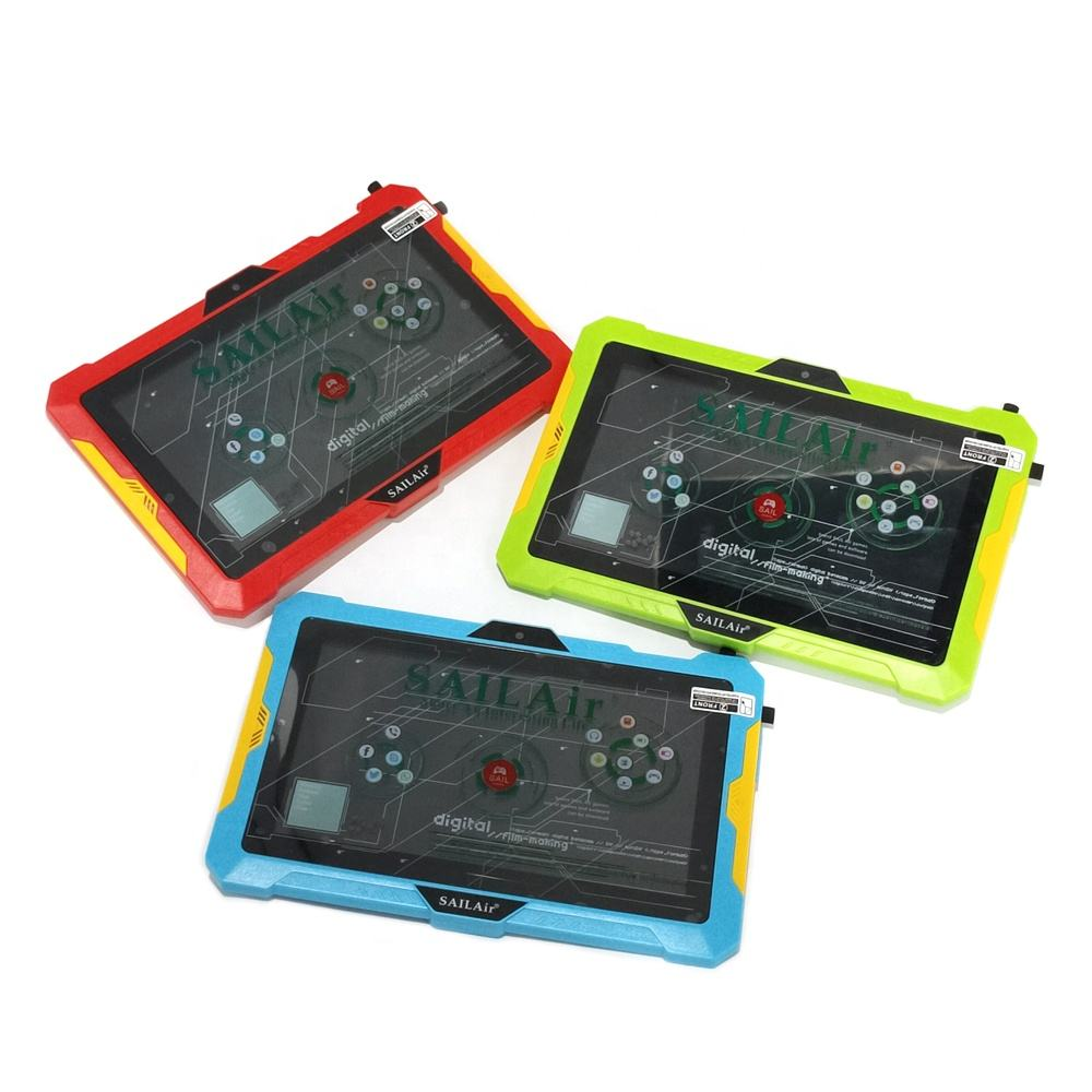 Early Education Sail Air Tablet Learning Machine Toys Learning Pad For Kids