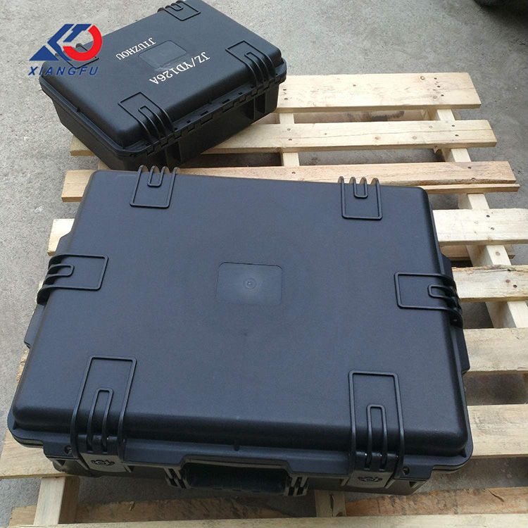 Plastic Packing Box / Cases By Rotational Molding