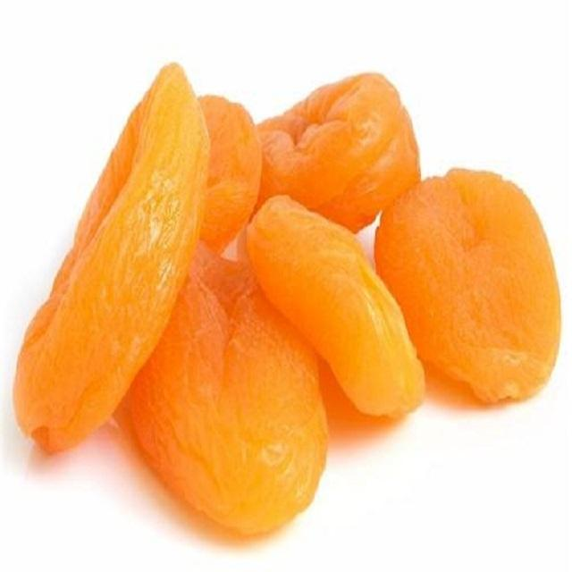 Big size China organic dried fruit apricot