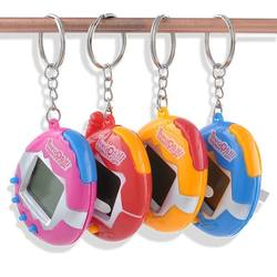 Tamagotchi Original Electronic Pets Game Gift Christmas Educational Funny 90S Nostalgic Virtual Cyber Pet Tumbler Toy