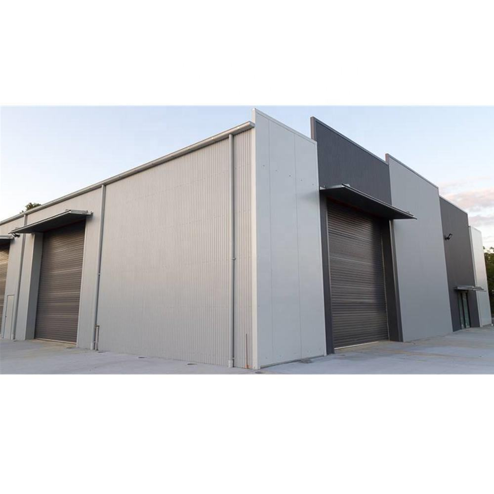 Low cost prefab warehouse portable portable buildings