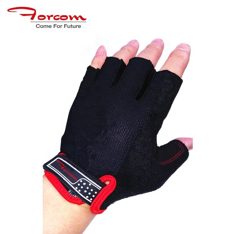 New Design Gym Gloves Fitness, Gym Workout Gloves