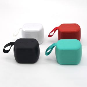 Ingebouwde Batterij Micro Oplaadbare Mini Wireless Blue Tooth Speaker Blue Tooth Speaker Sucker