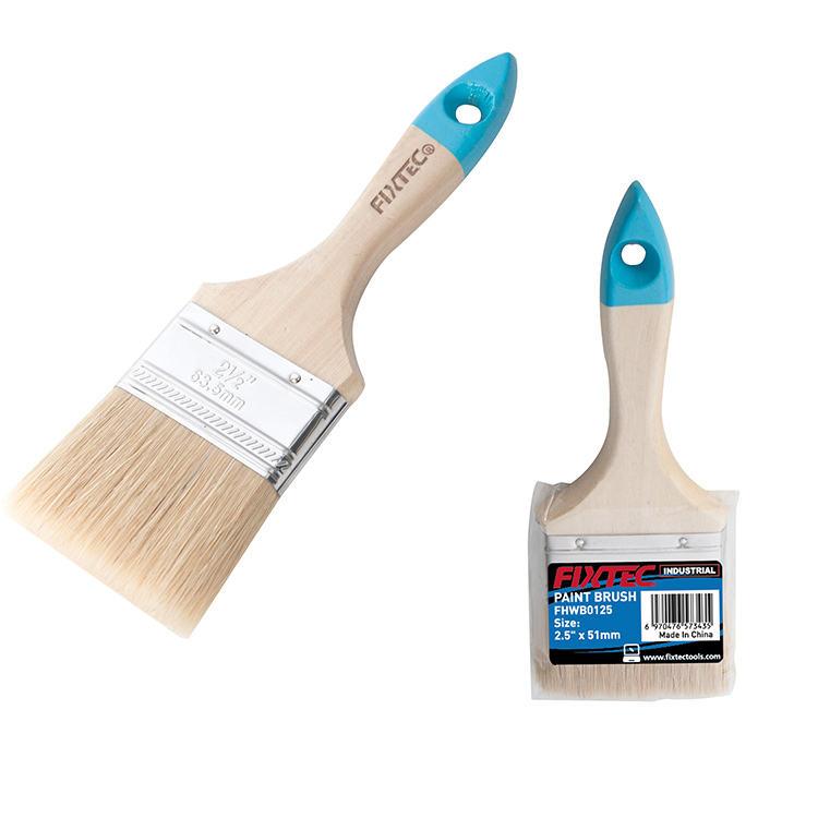 Paint brush supplier