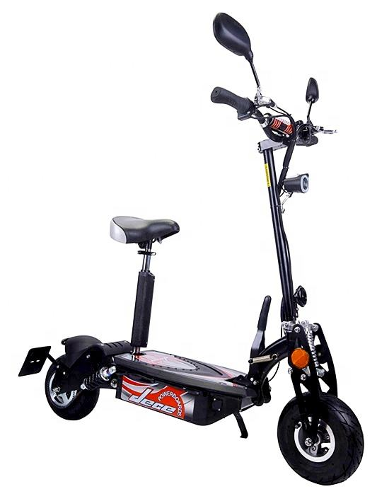 eec electric scooter 1000W bicycles foldable drive on the road approval electric motorcycle out door for adult Electric Scooter