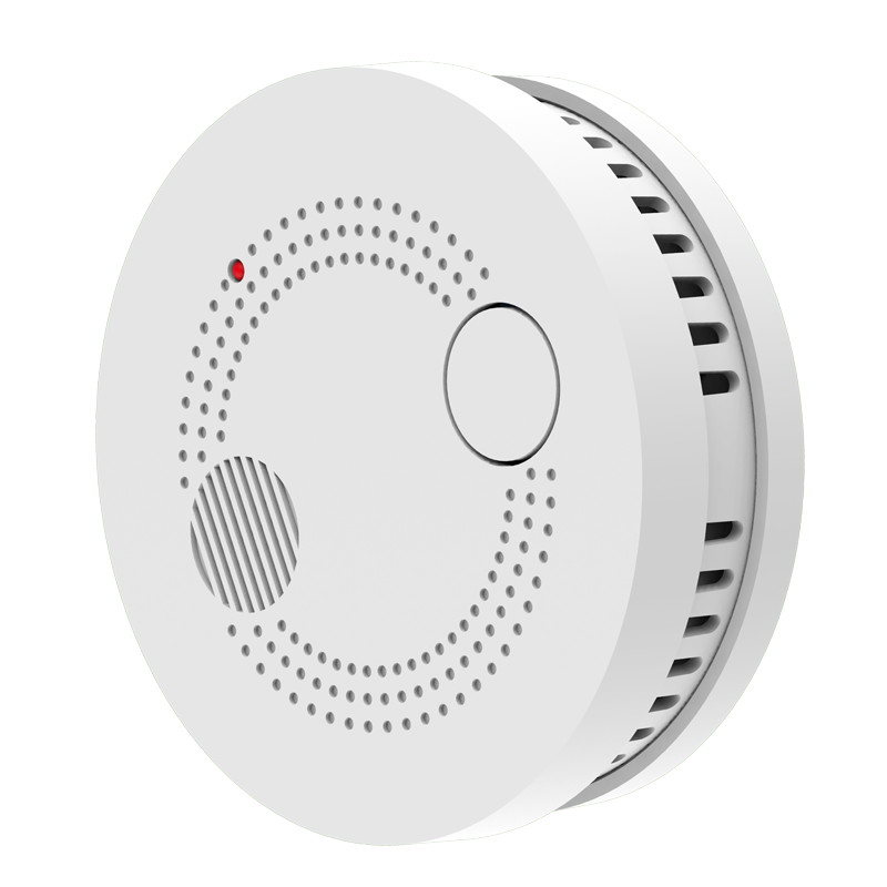 Factory Cheap Prices Wireless TUYA WIFI Fire Smoke Alarm Detectors