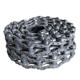 Heavy Duty Machinery Excavator Undercarriage Spare Parts Pc200 Js200 Sk200-8 Sh240 Zx200 R210 Dh220 Track Chain Link Assy