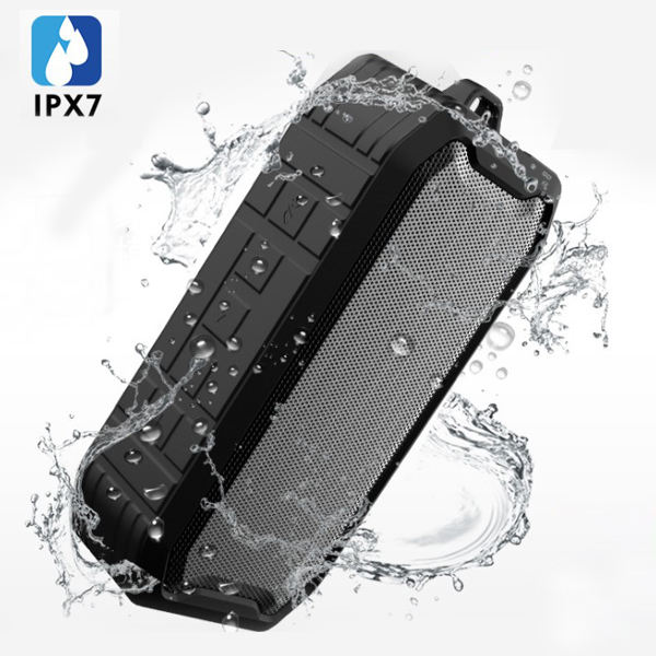 Top verkopers 2019 voor amazon Nieuwe outdoor draagbare IPX7 5W power waterdichte mini bluetooth speaker