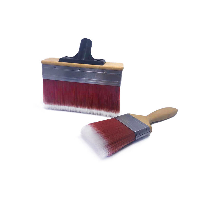 Chopand Professional 2PC Deck Dominator Angle Brush