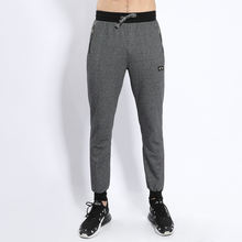 Custom Wholesale mens Workout pants Fitness Sweatpants for men Tapered Slim Fit Gym Cotton Jogger Track pants Man