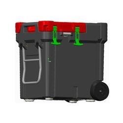 Portable Medical Transport Cooler Box Mini Ultra Refrigerator Cold Ultra Low Temperature Deep Freezer