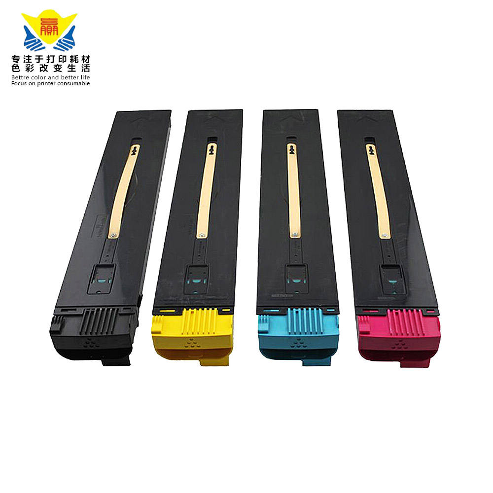 China Premium Compatible toner cartridge for Xeroxs WorkCentre 7965 7975 DocuCentre-IV C5580 Color 550 560 Copier machine