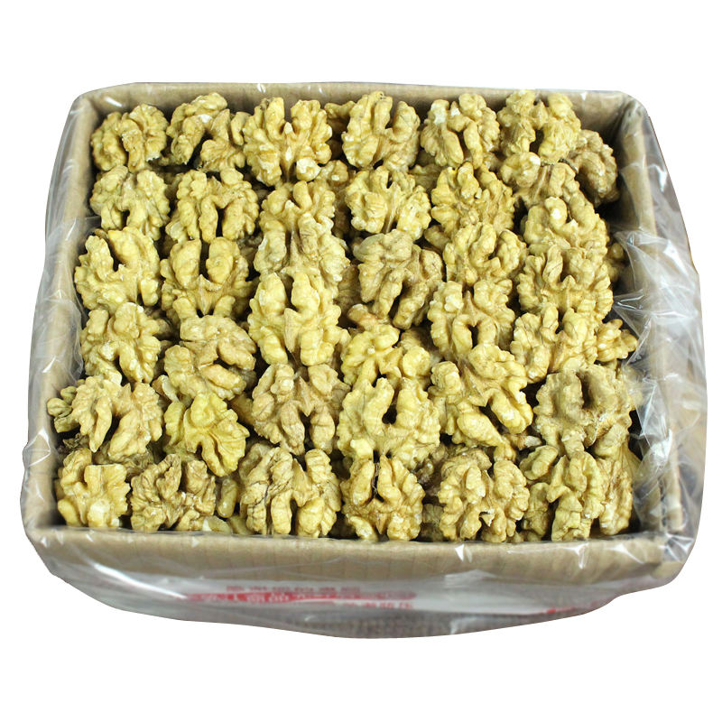 China Dried Walnuts Without Shell Halves Walnut Kernel