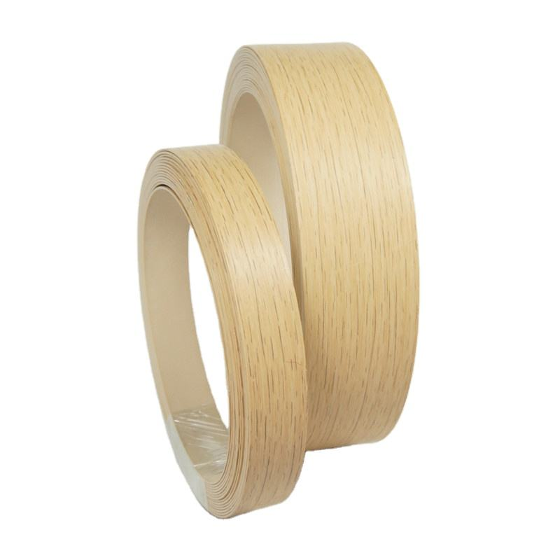 furniture accessories PVC Edge Banding/Edge Banding Tape for Cabinets