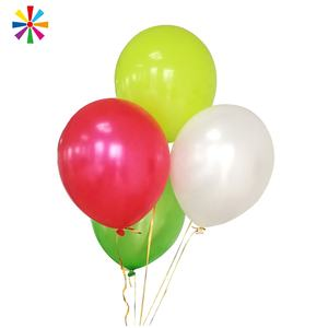 20 Years Factory Inflatable 100pcs Pearlized Happy 3rd 15 20th 21 25th 30 30th 50th 60th 70th 80th Birthday Party Latex Balloon