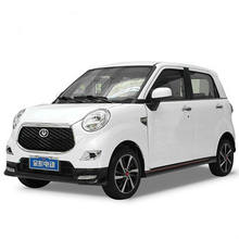 Cool Adult  SUV  Electric  Car with power 72v5000w Electric Auto  Energy Vehicle