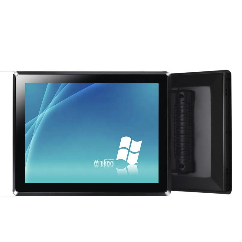 Wifi 17インチTouch Screen Tablet All 1 PC