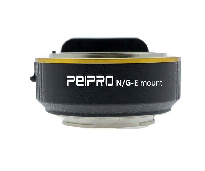 PEIPRO N/G-E mount AF auto Focus camera lens adapter Ring For Nikon G lens mount to Sony E/AF/A7R2/A9/A7R3 camera