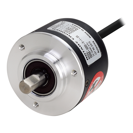 Autonics encoder/rotary encoder incremental rotary encoderE50S8-360-3-T-24 Diameter 50mm Shaft