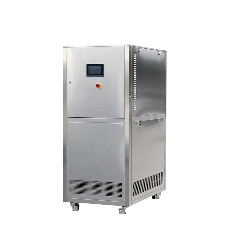 air cooled water thermoelectric chiller price refrigeration unit for laboratory