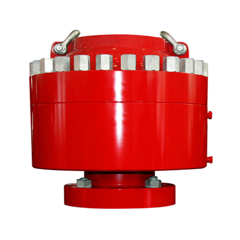 Hot Sale High Quality Annular BOP with Tapered Packer Well Drilling Kyrgyzstan Turkey Uzbekistan Indonesia Malaysia Pakistan UAE