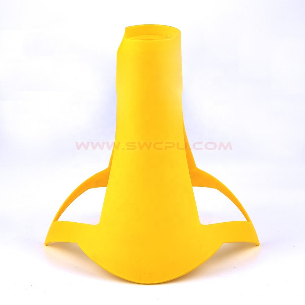 Nylon Molding Plastic Injection Molding Parts POM PP Nylon ABS PVC Plastic Injected Products