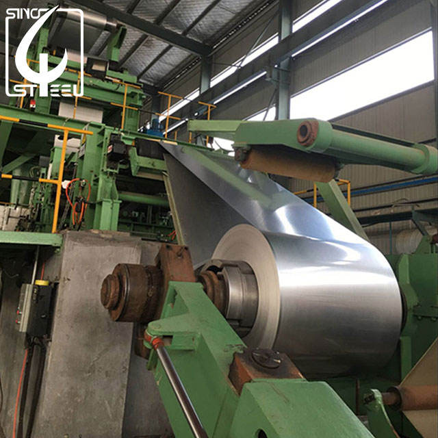 Delivery Time Within 15-20days Price Plain GI Sheet Gauge 16 Galvanized Steel Roll Dx51 z275 Galvanized Steel Coil