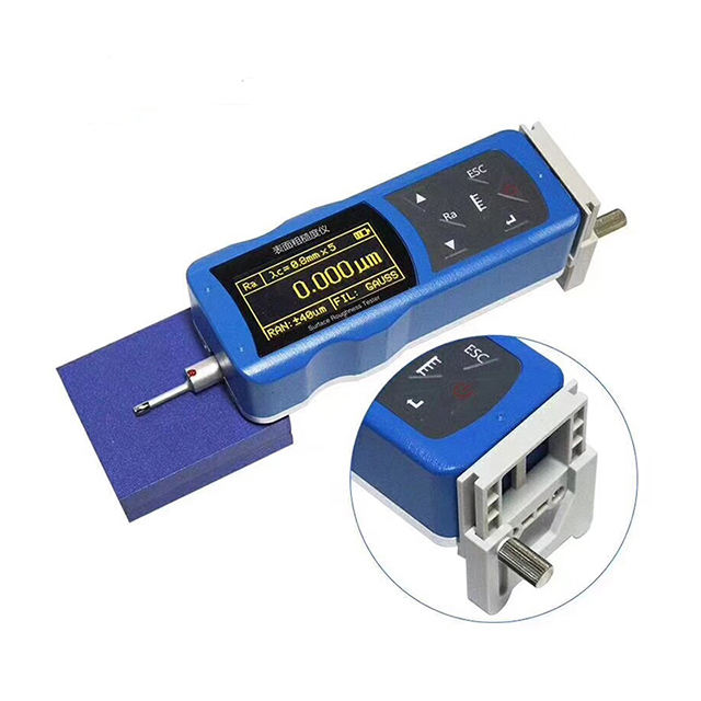 Surface roughness Tester Surface roughness Tester ราคาดิจิตอล Surface roughness Tester รุ่น JD360