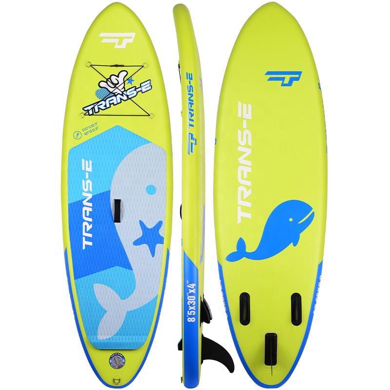 Stand Up Paddle Boards Inflatable Sup Child Surfboards