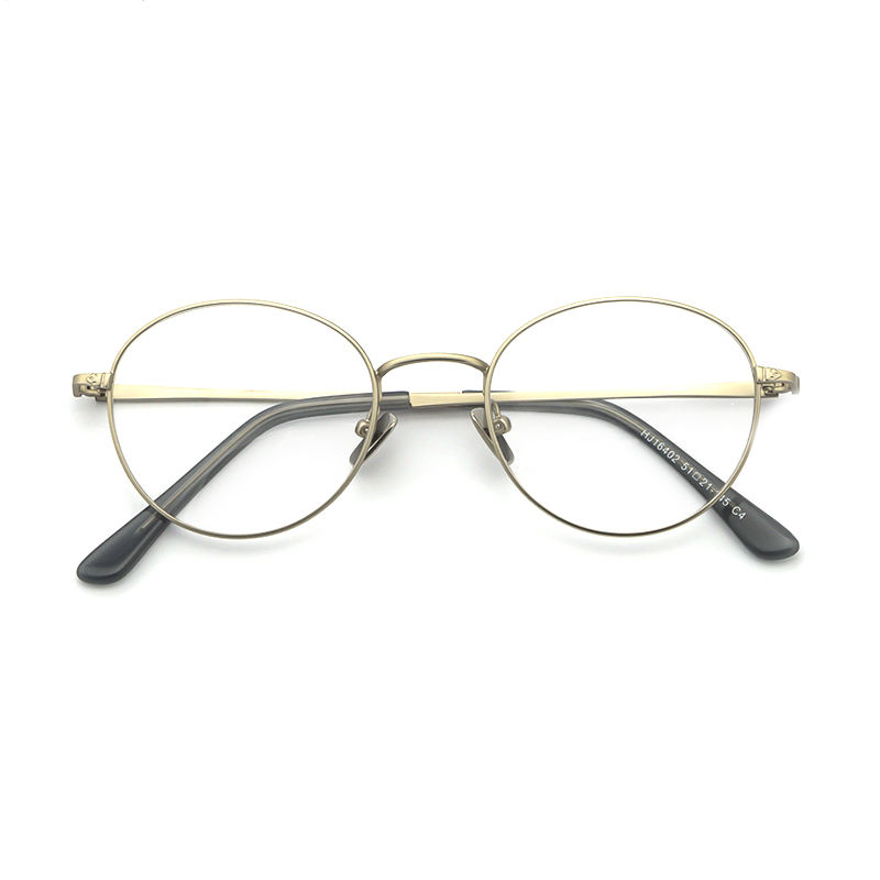 2019 Metal Series Optical Frames, Ready Goods Optical Glasses