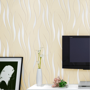 Fireproof 3d Wallpaper for wall decoration