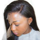 Full lace wig body wave HD lace100% human hair wigs for black women,brazilian human hair lace front wigs