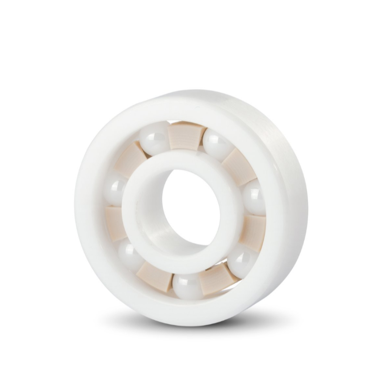 Ceramic Bearing Full Zirconia Ceramic Ball Bearings High Quality ZrO2 627 625 623 Price List