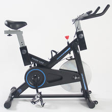 Fitness club cycle spin bike home trainer Exercise bike