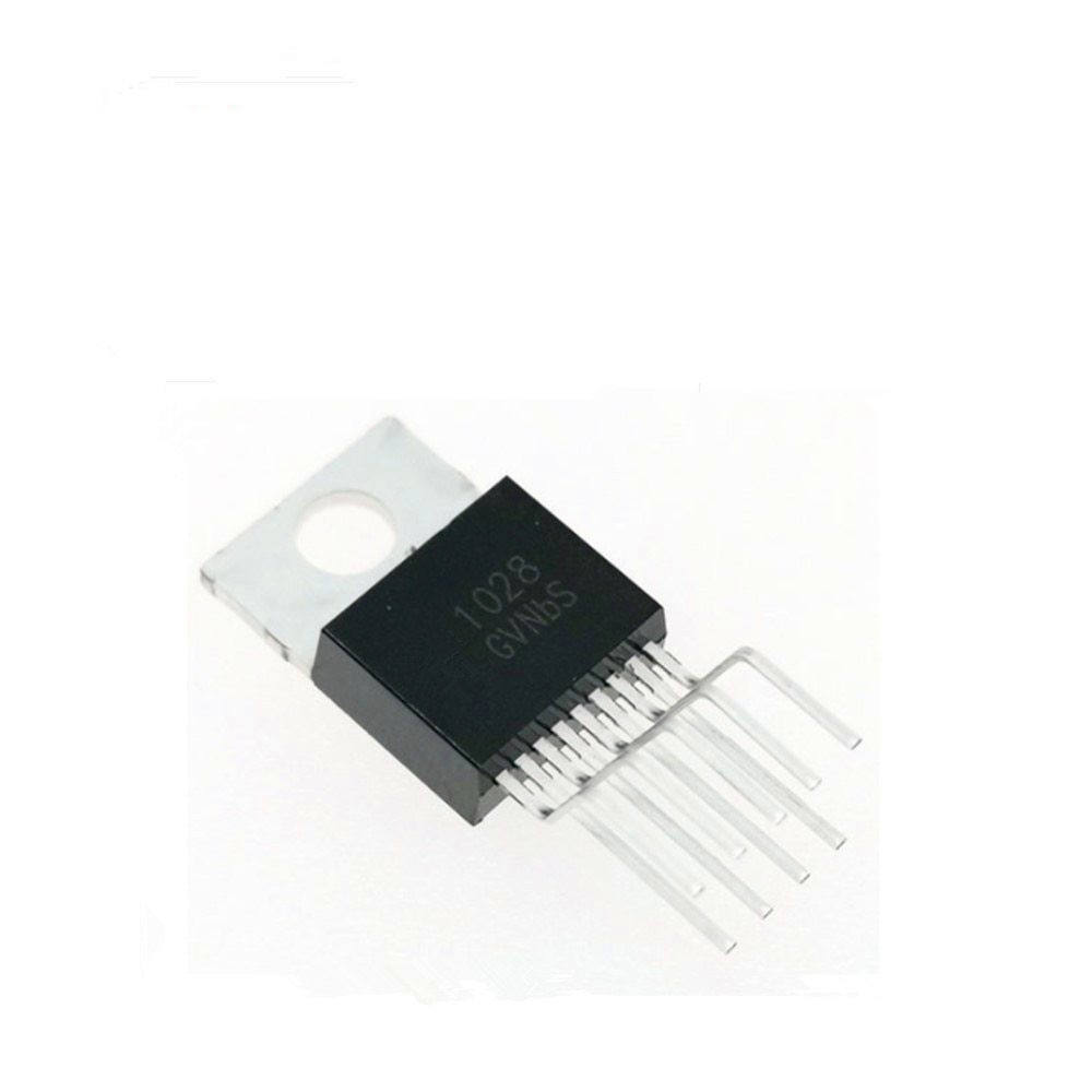 Integrated Circuits IC Chips YD 1028 CAR RADIO POWER AMPLIFIER YD 1028/TO220-Z9 Other Electronic Components YD 1028