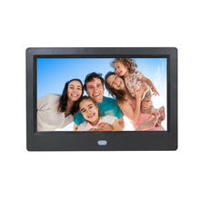 7 inch lcd digital photo frame autoplay video picture digital frame 7 inch