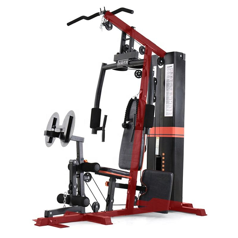 Multi Function Machine/ Multi-functional integrated trainer/ Gym Equipment