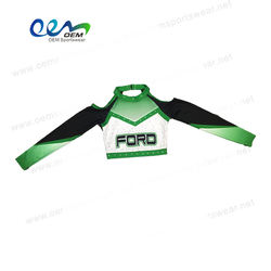 Wholesale Customized Women plus size cheerleading uniforms custom
