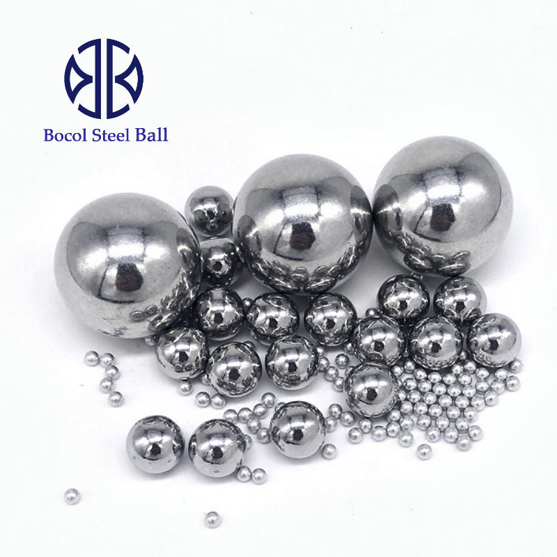 QTY 300 Loose Bearing Ball SS316 316 Stainless Steel Bearings Balls 2.5mm